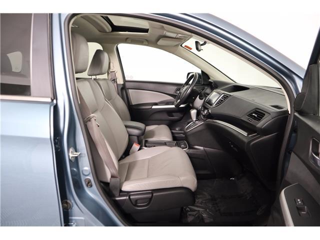 2015 Honda CR-V EX-L (Stk: 52543) in Huntsville - Image 13 of 34