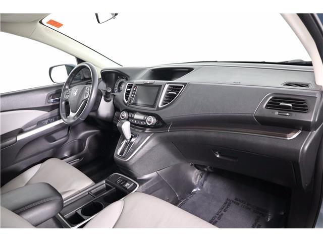 2015 Honda CR-V EX-L (Stk: 52543) in Huntsville - Image 14 of 34