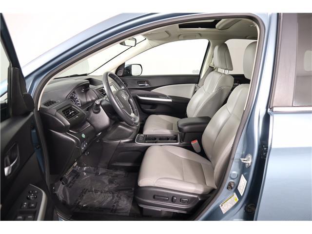 2015 Honda CR-V EX-L (Stk: 52543) in Huntsville - Image 18 of 34