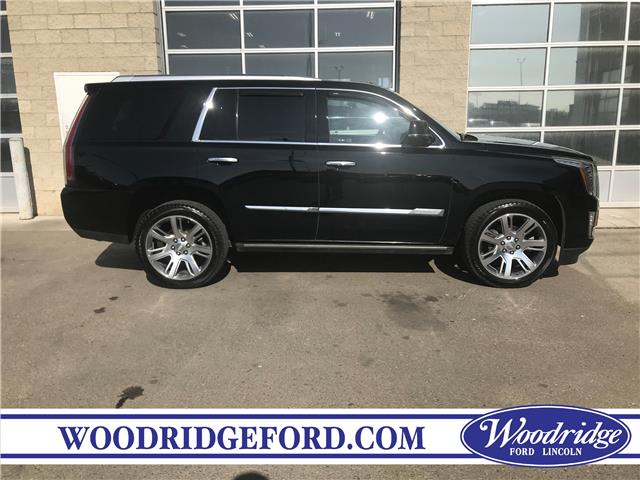 2016 Cadillac Escalade Premium Collection (Stk: T29564A) in Calgary - Image 2 of 26