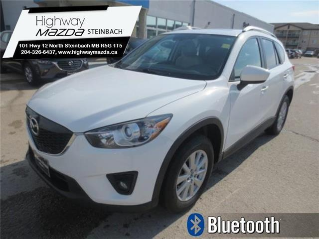 2014 Mazda CX-5 GS AWD at (Stk: A0234A) in Steinbach - Image 1 of 22