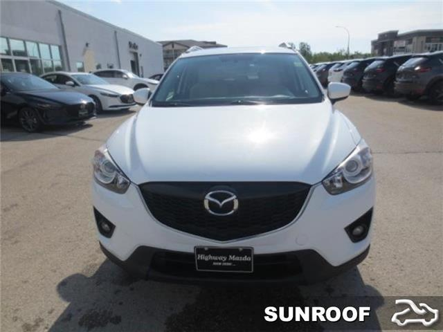 2014 Mazda CX-5 GS AWD at (Stk: A0234A) in Steinbach - Image 2 of 22