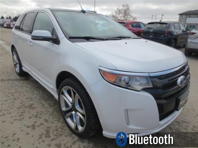 2014 Ford Edge Sport - AWD (Stk: A0240) in Steinbach - Image 3 of 39