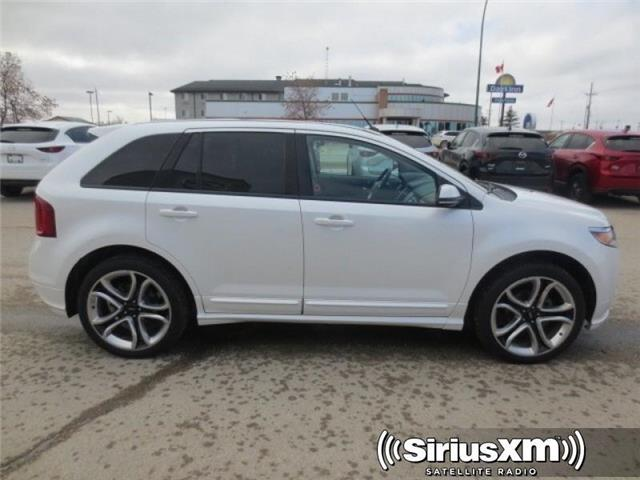 2014 Ford Edge Sport - AWD (Stk: A0240) in Steinbach - Image 4 of 39