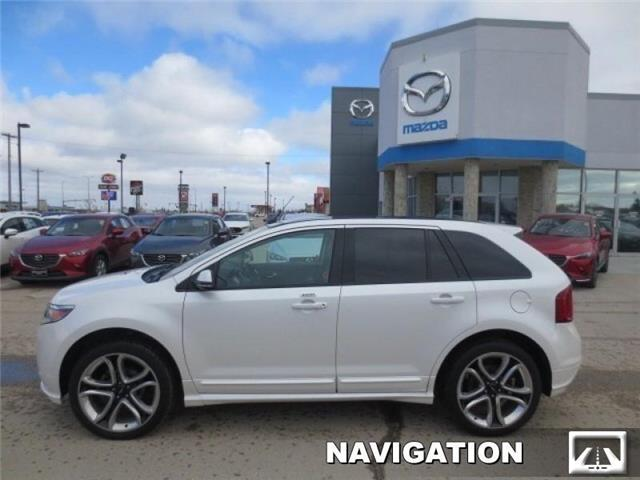 2014 Ford Edge Sport - AWD (Stk: A0240) in Steinbach - Image 6 of 39