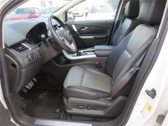 2014 Ford Edge Sport - AWD (Stk: A0240) in Steinbach - Image 16 of 39