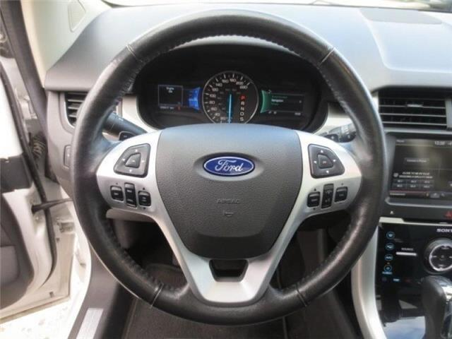 2014 Ford Edge Sport - AWD (Stk: A0240) in Steinbach - Image 24 of 39