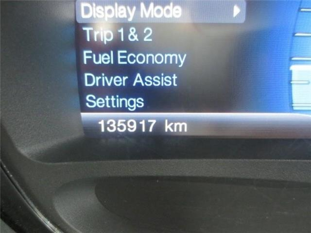 2014 Ford Edge Sport - AWD (Stk: A0240) in Steinbach - Image 33 of 39