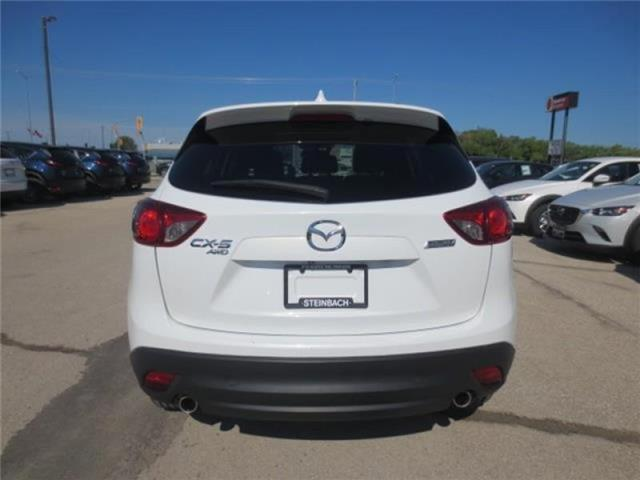 2013 Mazda CX-5 GT AWD at (Stk: A0248A) in Steinbach - Image 5 of 22