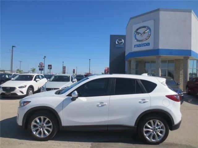 2013 Mazda CX-5 GT AWD at (Stk: A0248A) in Steinbach - Image 6 of 22