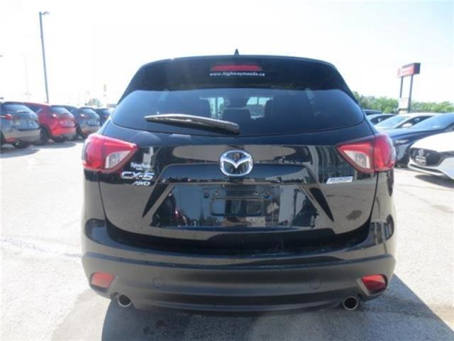 2014 Mazda CX-5 GT AWD at (Stk: M19043A) in Steinbach - Image 4 of 19