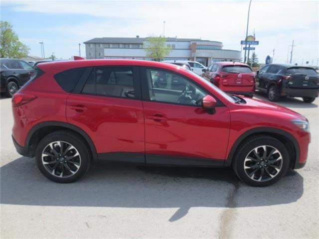 2016 Mazda CX-5 GT AWD (Stk: M19099A) in Steinbach - Image 4 of 22