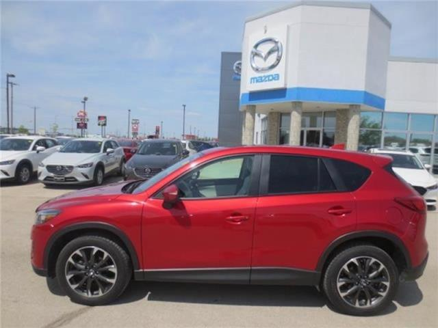 2016 Mazda CX-5 GT AWD (Stk: M19099A) in Steinbach - Image 6 of 22