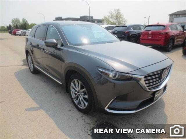 2017 Mazda CX-9 Signature (Stk: M19123A) in Steinbach - Image 3 of 38