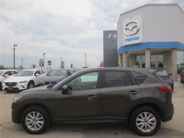2016 Mazda CX-5 GS AWD (Stk: M19133A) in Steinbach - Image 6 of 22