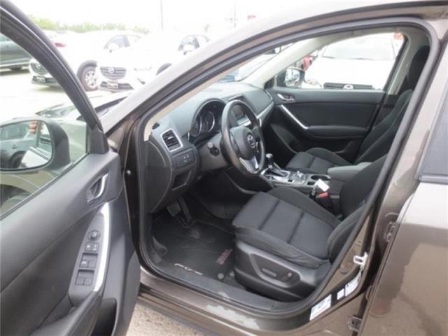 2016 Mazda CX-5 GS AWD (Stk: M19133A) in Steinbach - Image 11 of 22