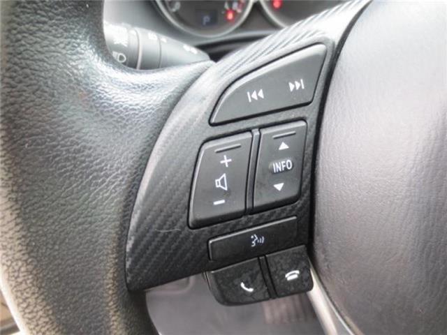 2016 Mazda CX-5 GS AWD (Stk: M19133A) in Steinbach - Image 15 of 22