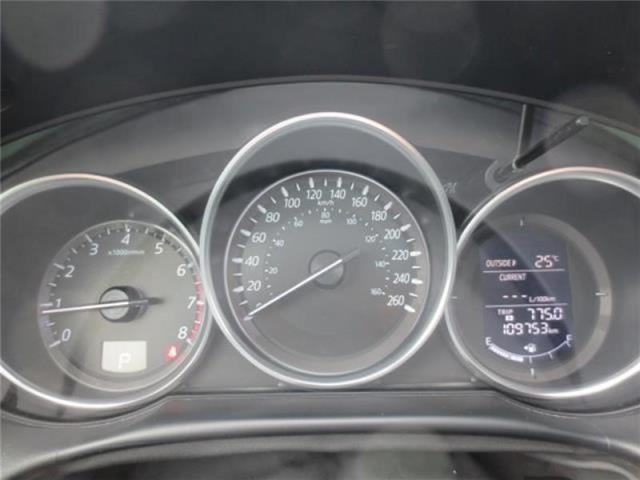 2016 Mazda CX-5 GS AWD (Stk: M19133A) in Steinbach - Image 17 of 22