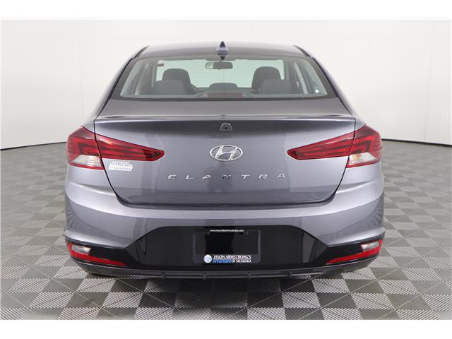 2020 Hyundai Elantra Preferred (Stk: 120-002) in Huntsville - Image 6 of 32