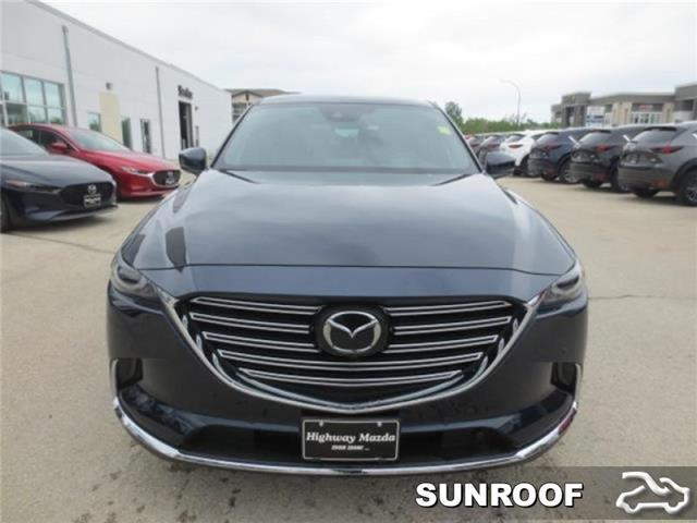 2019 Mazda CX-9 GT AWD (Stk: M19022) in Steinbach - Image 2 of 22