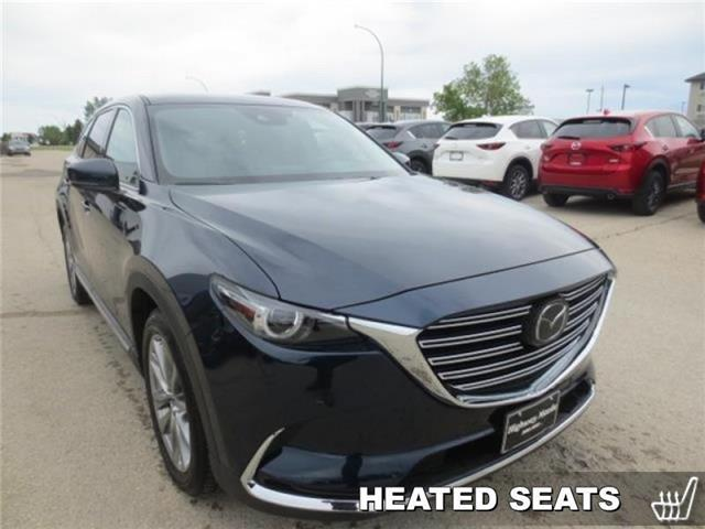 2019 Mazda CX-9 GT AWD (Stk: M19022) in Steinbach - Image 3 of 22