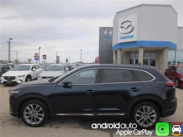 2019 Mazda CX-9 GT AWD (Stk: M19022) in Steinbach - Image 6 of 22