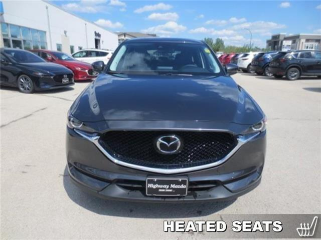 2019 Mazda CX-5 GS Auto AWD (Stk: M19027) in Steinbach - Image 2 of 22