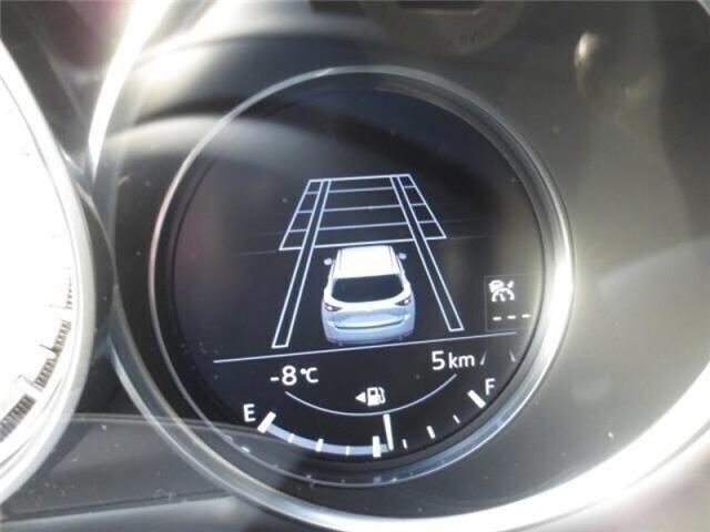 2019 Mazda CX-5 GS Auto AWD (Stk: M19027) in Steinbach - Image 17 of 22