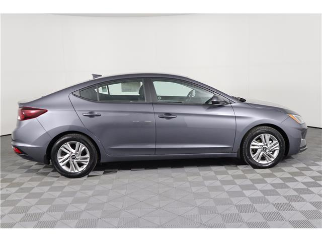 2020 Hyundai Elantra Preferred (Stk: 120-002) in Huntsville - Image 9 of 32