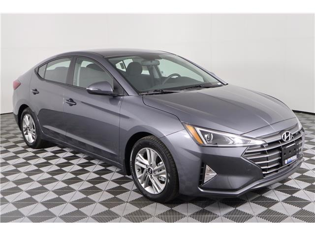 2020 Hyundai Elantra Preferred (Stk: 120-002) in Huntsville - Image 1 of 32