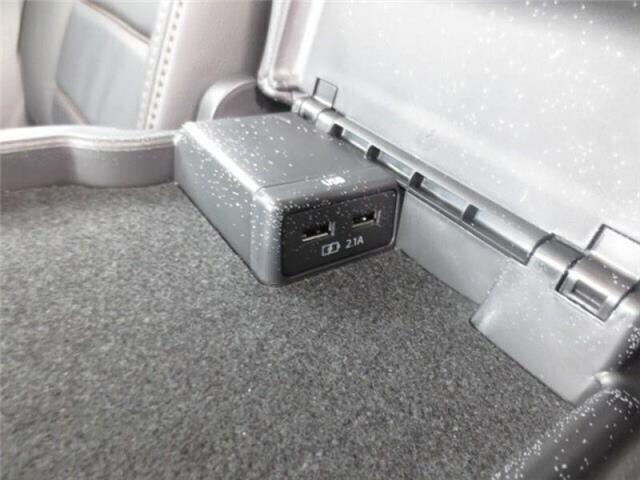 2019 Mazda CX-5 GT w/Turbo Auto AWD (Stk: M19037) in Steinbach - Image 10 of 22