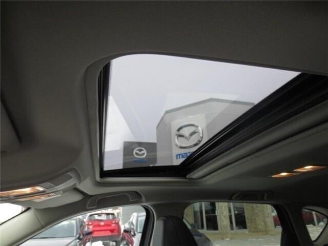 2019 Mazda CX-5 GT w/Turbo Auto AWD (Stk: M19037) in Steinbach - Image 13 of 22