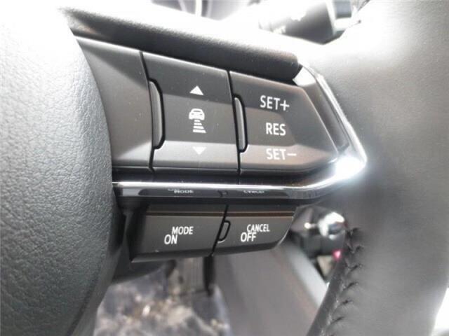 2019 Mazda CX-5 GT w/Turbo Auto AWD (Stk: M19037) in Steinbach - Image 15 of 22