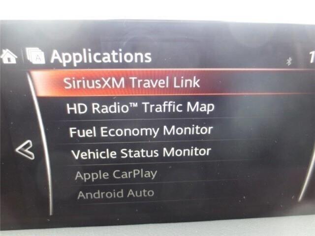 2019 Mazda CX-5 GT w/Turbo Auto AWD (Stk: M19037) in Steinbach - Image 17 of 22