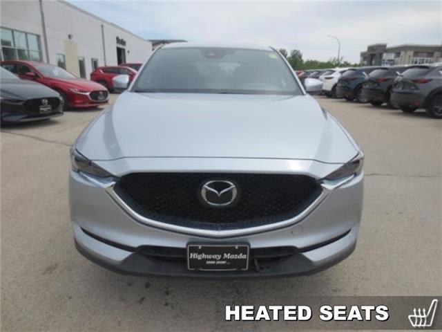2019 Mazda CX-5 Signature Auto AWD (Stk: M19038) in Steinbach - Image 2 of 22