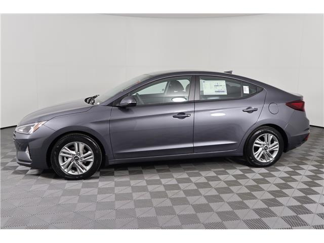 2020 Hyundai Elantra Preferred (Stk: 120-002) in Huntsville - Image 4 of 32