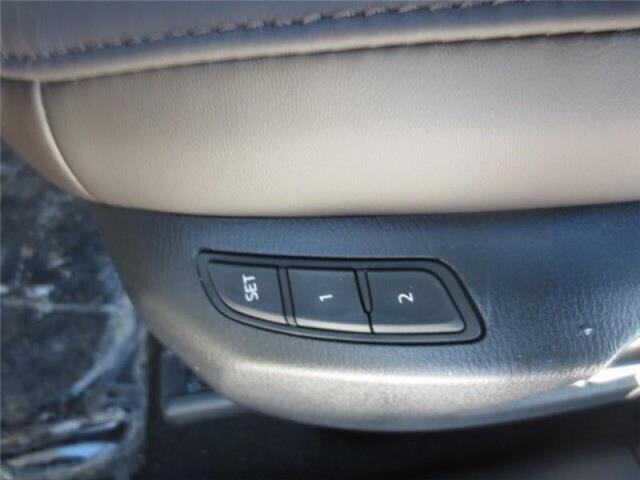2019 Mazda CX-5 Signature Auto AWD (Stk: M19038) in Steinbach - Image 13 of 22