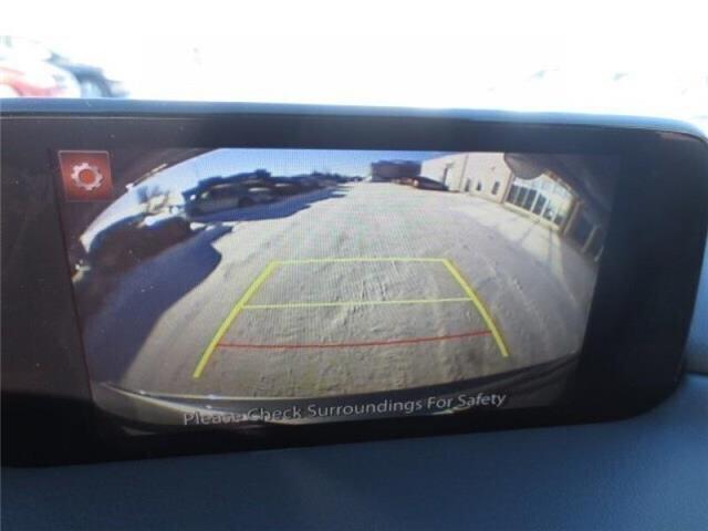2019 Mazda CX-5 Signature Auto AWD (Stk: M19038) in Steinbach - Image 17 of 22
