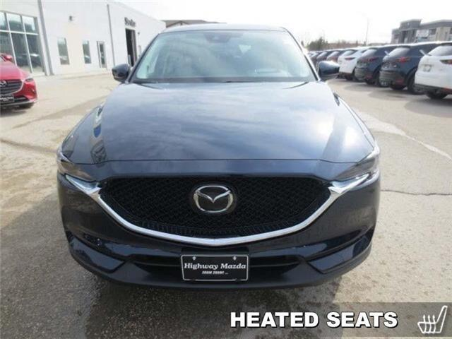 2019 Mazda CX-5 GT w/Turbo Auto AWD (Stk: M19044) in Steinbach - Image 2 of 33