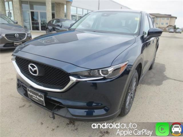 2019 Mazda CX-5 GX (Stk: M19051) in Steinbach - Image 1 of 22