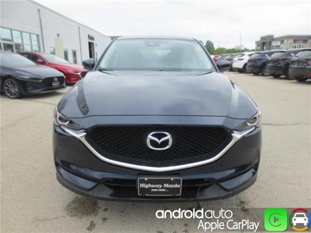 2019 Mazda CX-5 GX (Stk: M19051) in Steinbach - Image 2 of 22