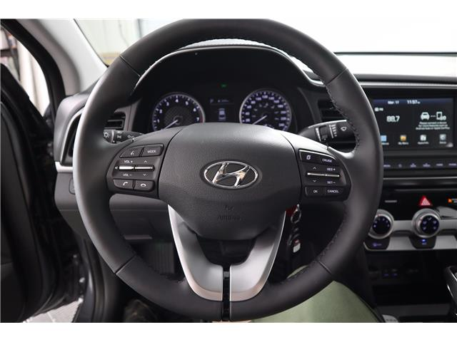 2020 Hyundai Elantra Preferred (Stk: 120-002) in Huntsville - Image 20 of 32