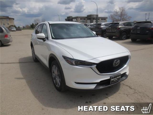 2019 Mazda CX-5 Signature Auto AWD (Stk: M19052) in Steinbach - Image 3 of 22