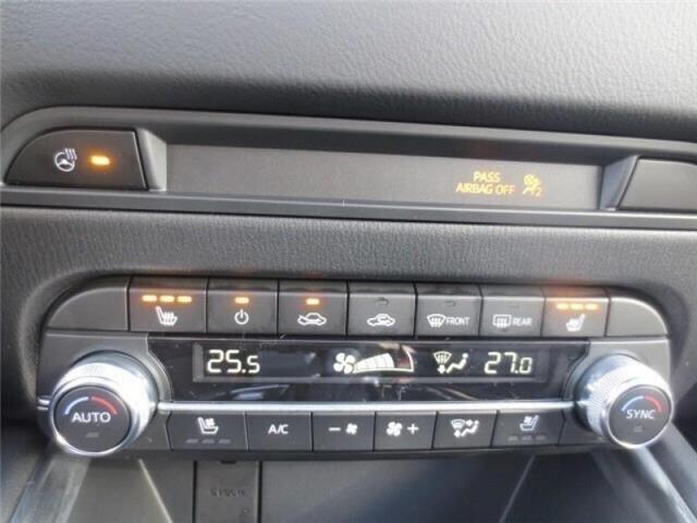 2019 Mazda CX-5 GT w/Turbo Auto AWD (Stk: M19053) in Steinbach - Image 17 of 22