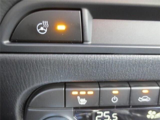 2019 Mazda CX-5 GT w/Turbo Auto AWD (Stk: M19053) in Steinbach - Image 18 of 22