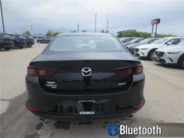 2019 Mazda Mazda3 GS Auto i-Active AWD (Stk: M19058) in Steinbach - Image 5 of 22