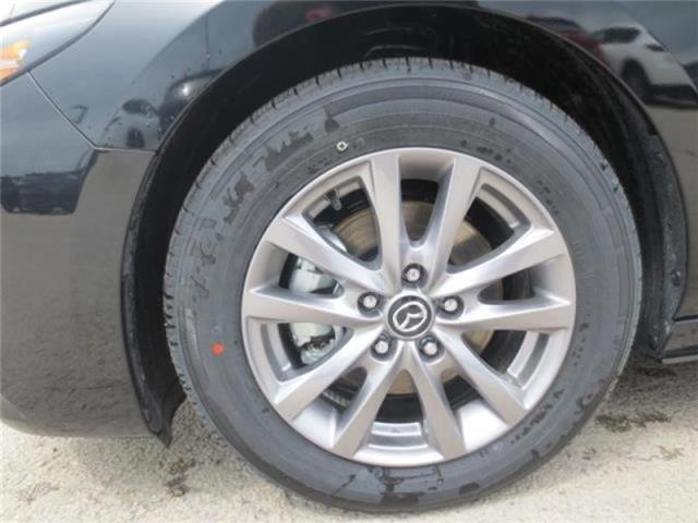 2019 Mazda Mazda3 GS Auto i-Active AWD (Stk: M19058) in Steinbach - Image 7 of 22