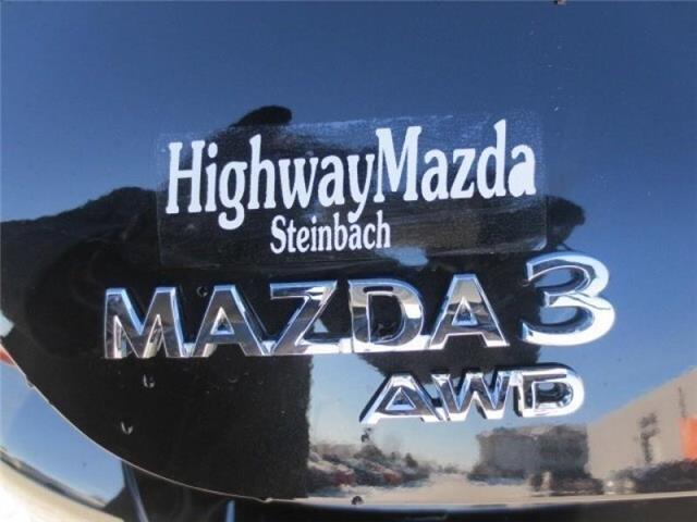2019 Mazda Mazda3 GS Auto i-Active AWD (Stk: M19058) in Steinbach - Image 22 of 22