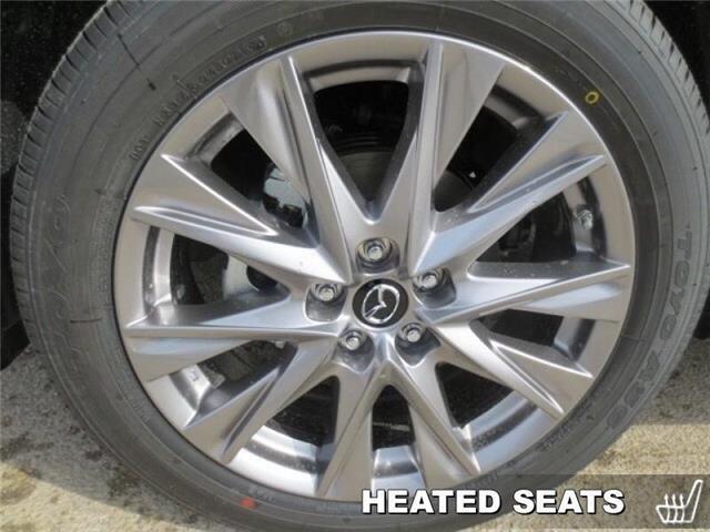 2019 Mazda CX-5 GT w/Turbo Auto AWD (Stk: M19060) in Steinbach - Image 7 of 42