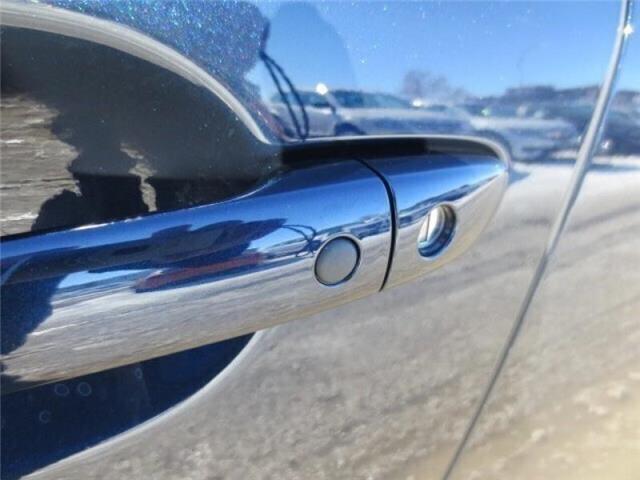 2019 Mazda CX-5 GT w/Turbo Auto AWD (Stk: M19060) in Steinbach - Image 10 of 42